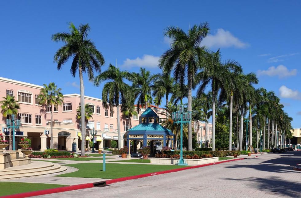 Mizner Park // Boca Raton DUI attorneys