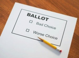 Harris County Politics
