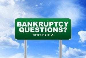 answers to questions about bankruptcy by Arizona bankruptcy lawyer Hollis Joslin