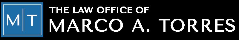 The Law Office of Marco Antonio Torres
