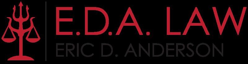 Eric D. Anderson Law Ltd.