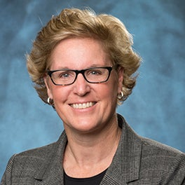 Maureen Heffernan