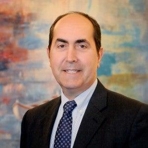 Chris A. Caseiro