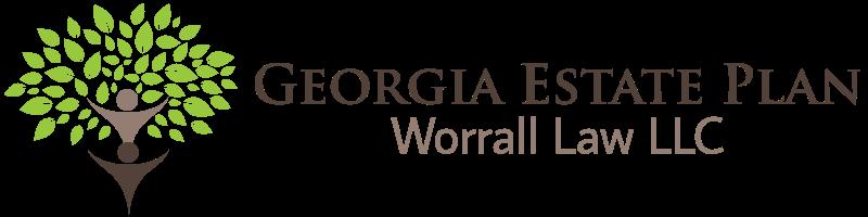 Georgia Estate Plan: Worrall Law LLC