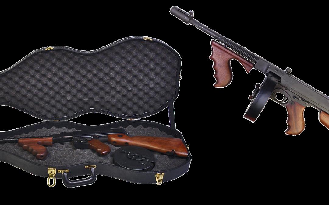 Marietta gun trust lawyer
