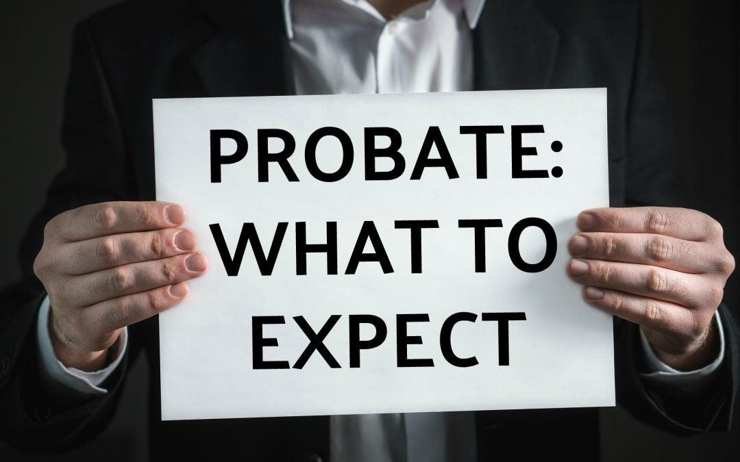 Marietta GA probate lawyer