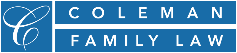 Coleman Family Law