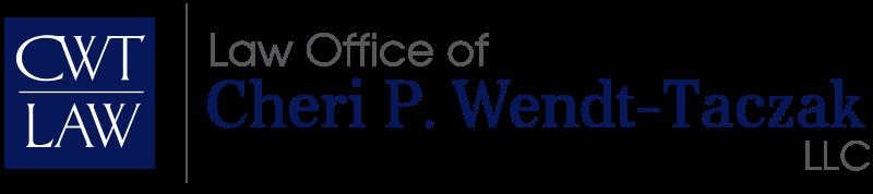 Law Office of Cheri P. Wendt-Taczak, LLC