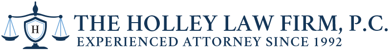 HOLLEY LAW FIRM, P.C.