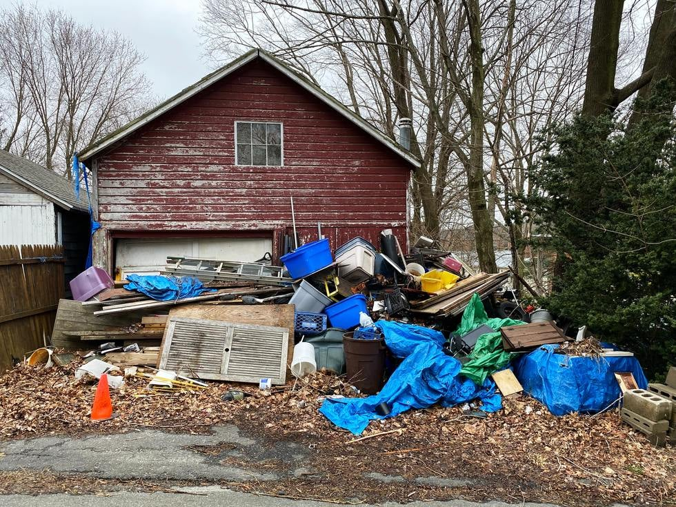 Things to Be Aware of When Administering a Hoarder's Estate