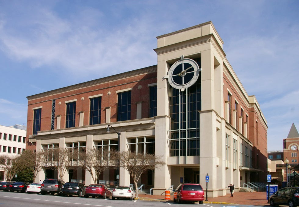Cobb County Traffic Court