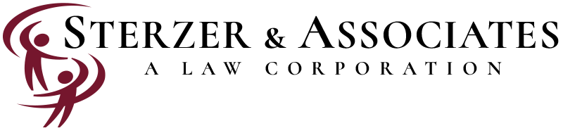 Sterzer & Associates, A Law Corporation