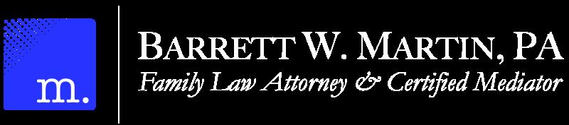 Barrett W. Martin, PA