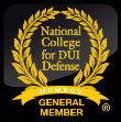 NCDD National College for DUI Defense: Jonathan  Rooker