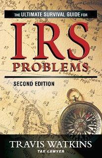 IRS Problems