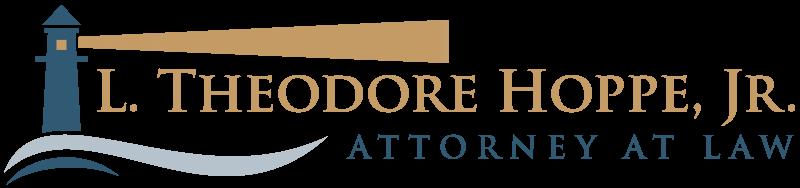 L. Theodore Hoppe, Jr., Esquire - Attorney at Law