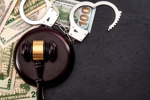 how much is bail for a dui
