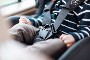 california dui with child endangerment law