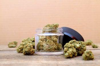 Santa Barbara Marijuana Possession Lawyer