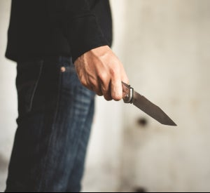 lawyer for assault with a deadly weapon