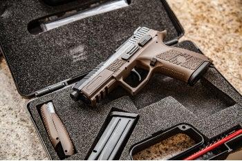gun charges lawyer santa barbara