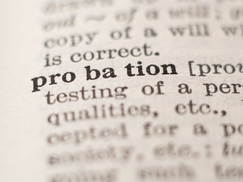 Santa Barbara Probation Lawyer