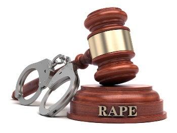 Santa Barbara Rape Defense Lawyer