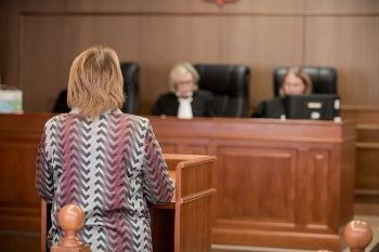 Santa Barbara Spousal Battery Defense Lawyer