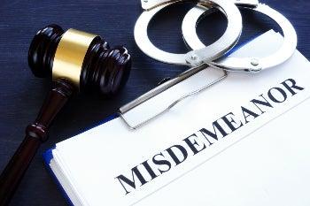 misdemeanor lawyer santa barbara