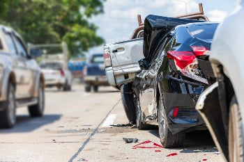 Santa Barbara Vehicular Manslaughter Lawyer