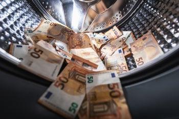 California Money Laundering Defense Lawyer