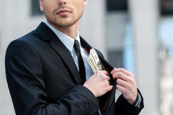 California Embezzlement Lawyer