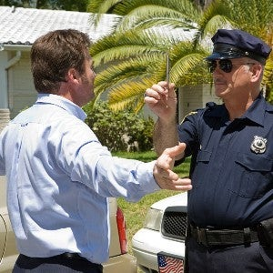 Is it Important to Pass a Field Sobriety Test after a CA DUI?