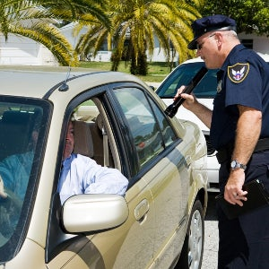 Can I Refuse a Police Search of My Vehicle in California?