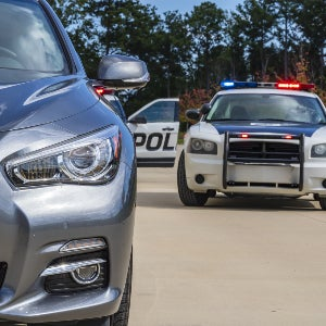 Top 4 Mistakes People Make After a DUI Arrest in California