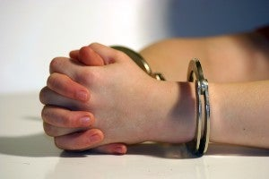 juvenile criminal defense santa barbara