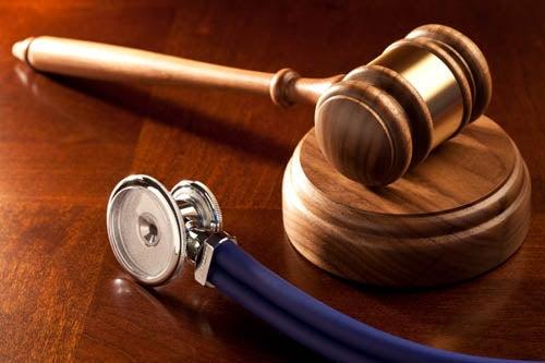 Medical Malpractice - Rumph Childers, LLC