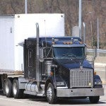 Trucking Accidents - Rumph Childers