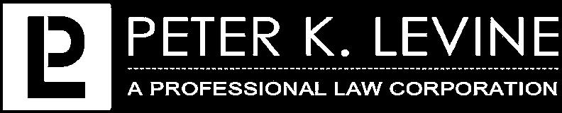 Peter K. Levine, APLC