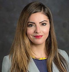 Sylvia Bolos