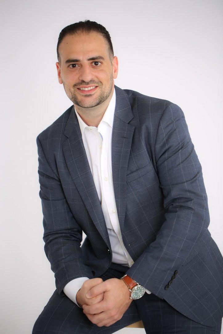 Alex Karana, IP attorney, Decentralized Esquire
