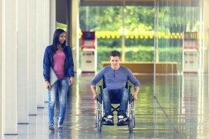 Atlanta Disability Attorney