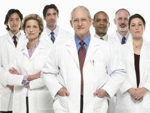 Atlanta Social Security Disability Lawyer doctors