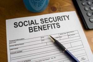 Atlanta Social Security disability law office