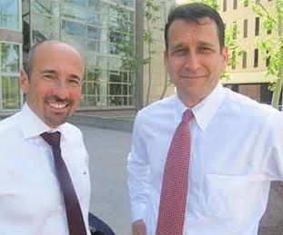 Eisner Gorin LLP Law Firm Partners