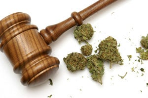 California Proposition 64 Attorney - Petition to Reduce Felony Marijuana Conviction