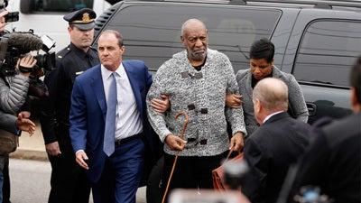 Bill Cosby: Criminal Assault Charge Complicates Civil Lawsuit Battle