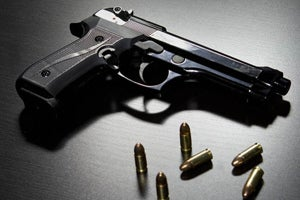 California Penal Code 245(a)(1) PC – Assault with a Deadly Weapon