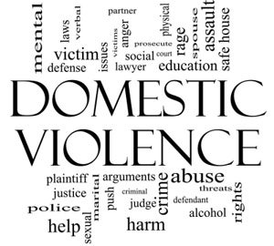 Los Angeles Spousal Abuse Lawyer