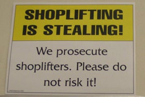 California Penal Code 484 PC – Petty Theft Laws